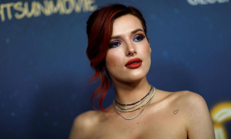 I sidste måned fortalte Disney-stjernen Bella Thorne, at hun havde fundet ud af, at hun var panseksuel. Inden da havde hun betragtet sig som værene biseksuel.
