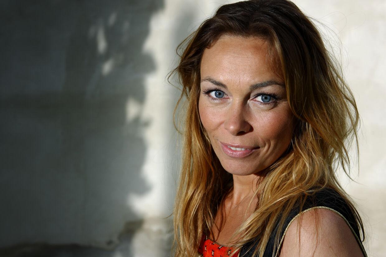 TV-vært Mayianne Dinesen springer ud som iværksætter