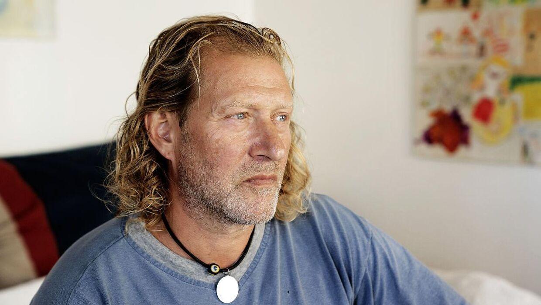 Tidligere børnehjemsbarn, Kim Svensson, mener ikke, der er brug for en undskyldning fra myndighederne så mange år efter. En undskyldning skal gives i øjeblikket, siger han.