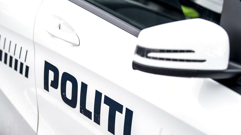 En mand har begået selvmord i Hobro Arrest søndag.
