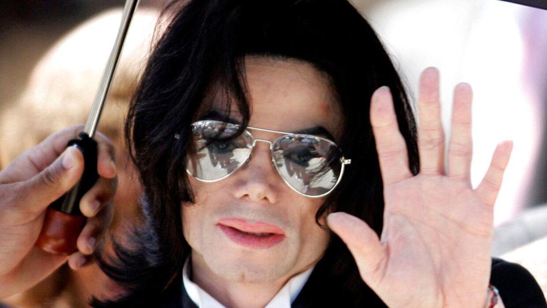 Michael Jackson blev kun 50 år.