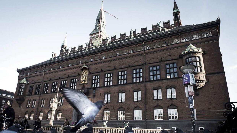 Byggechef i Byggeri København Kasper Graa Wulff mener ikke, at sagen skal tage som udtryk for, at der er noget generelt galt i Københavns Kommunes tilsyn med sine byggerier.