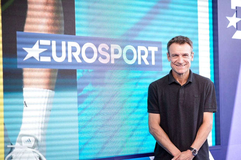 Mats Wilander er ekspertkommentator på tv-kanalen Eurosport ved grand slam-tennisturneringen US Open, der mandag indledes i New York.