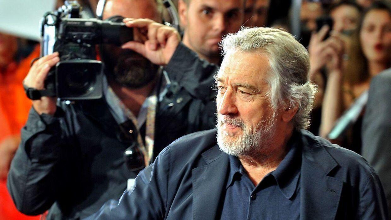 Arkivfoto af Robert De Niro fra 2016. Skuespilleren indsendte lørdag et søgsmpl en tidligere ansat.