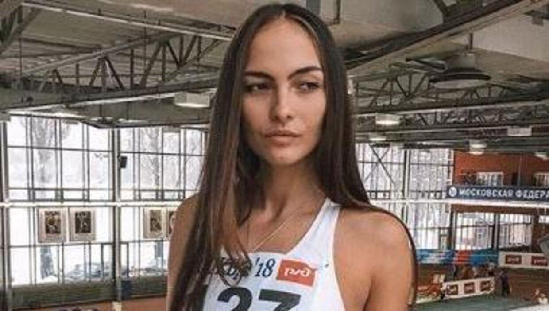 Margarita Plavunova blev kun 25 år. (Foto: Instagram)