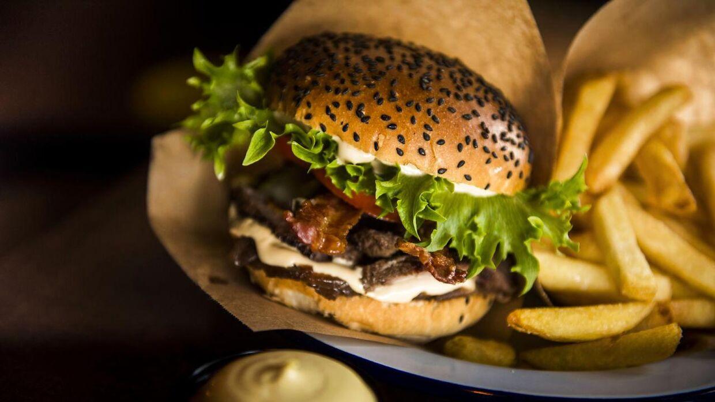Grillen Burgerbar har eksisteret siden 2013, hvor de første restauranter åbnede på Nørrebro, Amagerbro og Christianshavn.