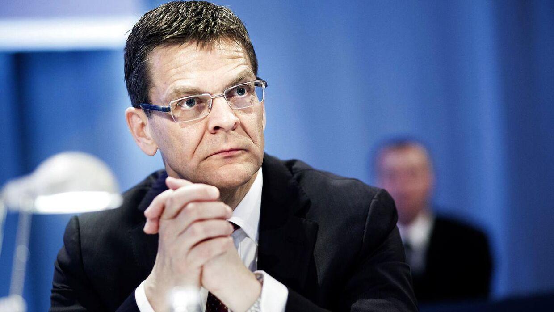 Bestyrelsesformand i Bang & Olufsen, Ole Andersen, ser positivt på beslutningen om at frasige sig bonusserne.