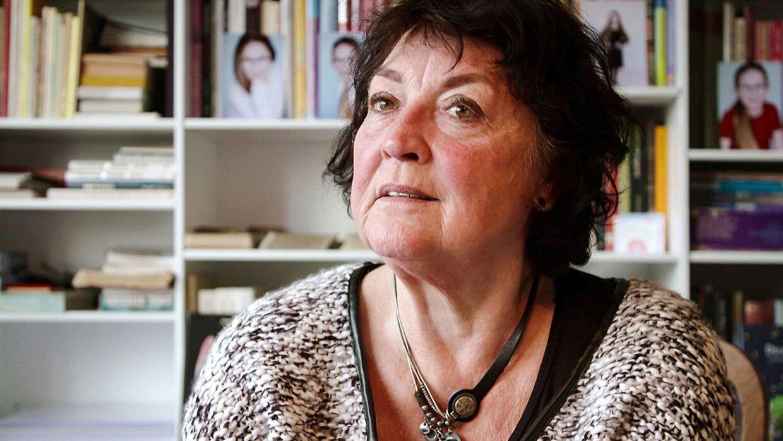 74-årige Susan Ekberg er efter 15 år som single gået endnu mere aktivt ind i kampen for at finde en kæreste.