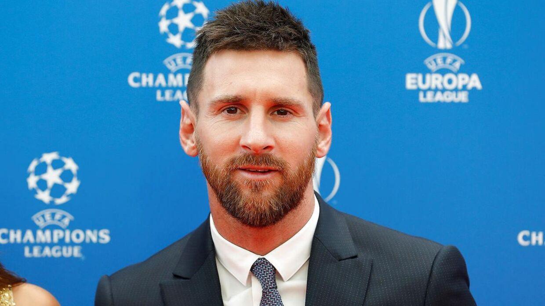 Messi kan i teorien være i gang med sin sidste sæson i Barca.
