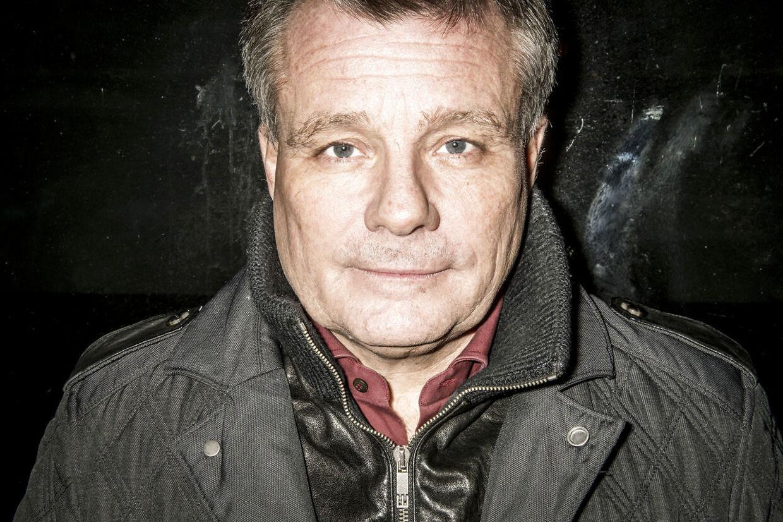 Peter Warnøe.