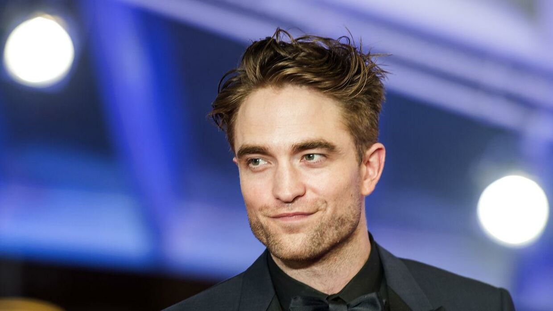 Robert Pattinson er måske i Danmark.