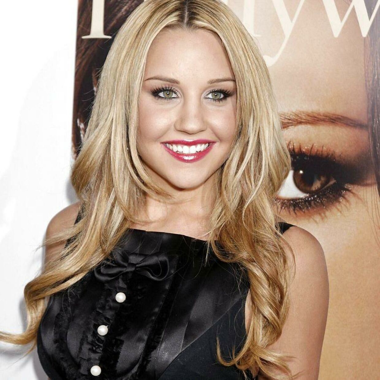 Her ses Amanda Bynes ved 'Young Hollywood Awards' i 2007. REUTERS/Fred Prouser (UNITED STATES)