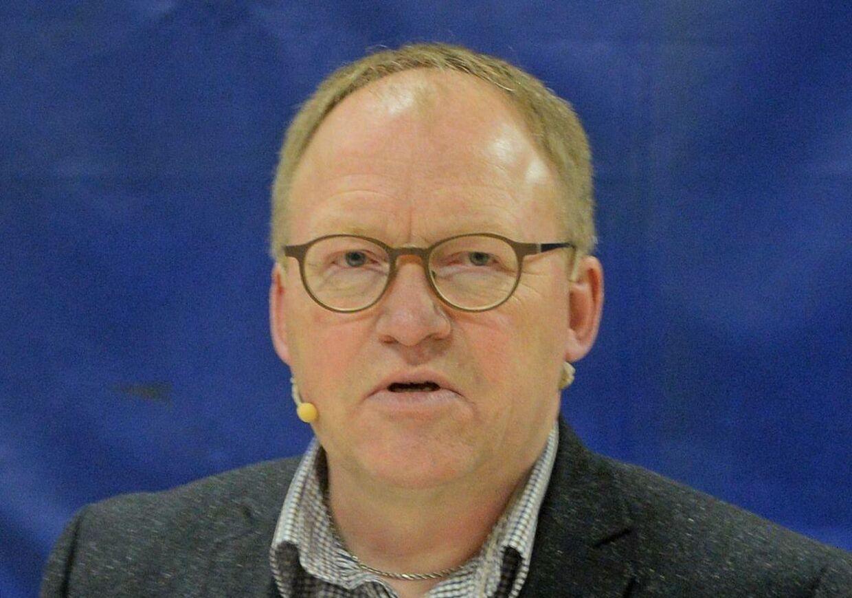 Jan Møller Pedersen, Vejen Kommune.