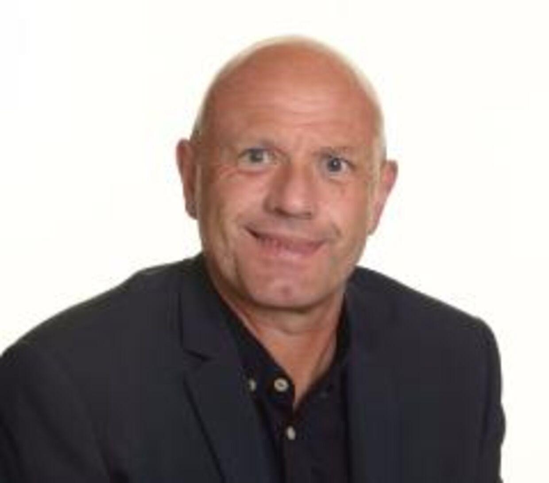 Michael Jensen, Favrskov Kommune.