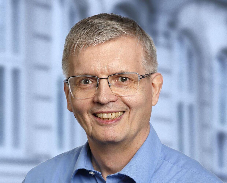 Karl Lausten, Vesthimmerland Kommune.