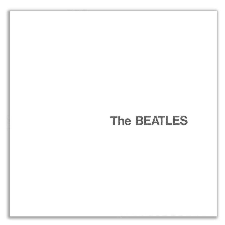 The Beatles, 'The Beatles' ('The White Album').