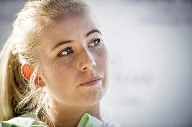 Clara Tauson vandt i weekenden sin første turneringssejr i et halvt år.