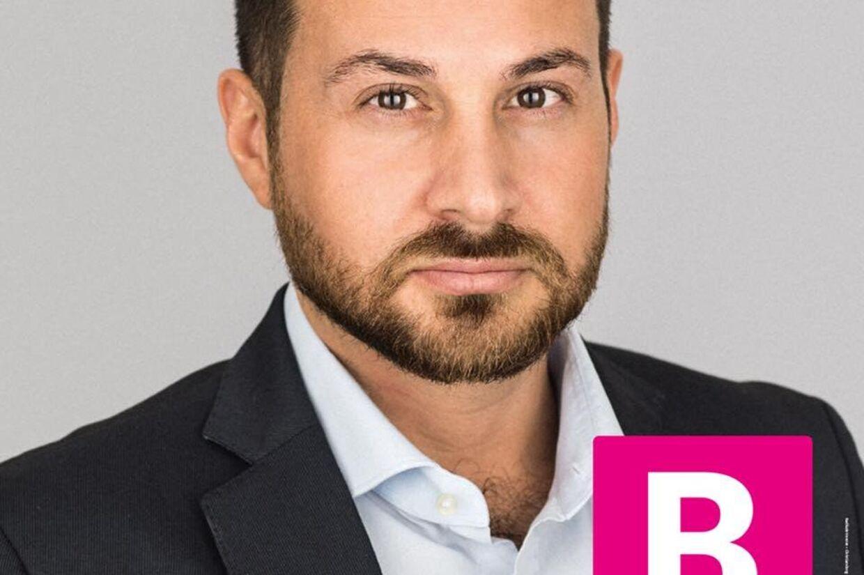 Özkan Ekiz har været opstillet som kandidat til folketinget og europaparlamentet for Radikale Venstre.