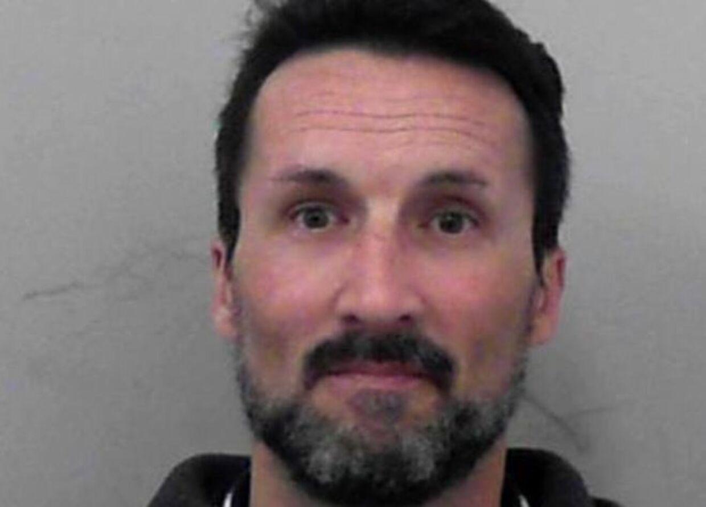 Mark Acklom kan nu se frem til at ryge tilbage til et spansk fængsel - når han har udstået sin straf i England.