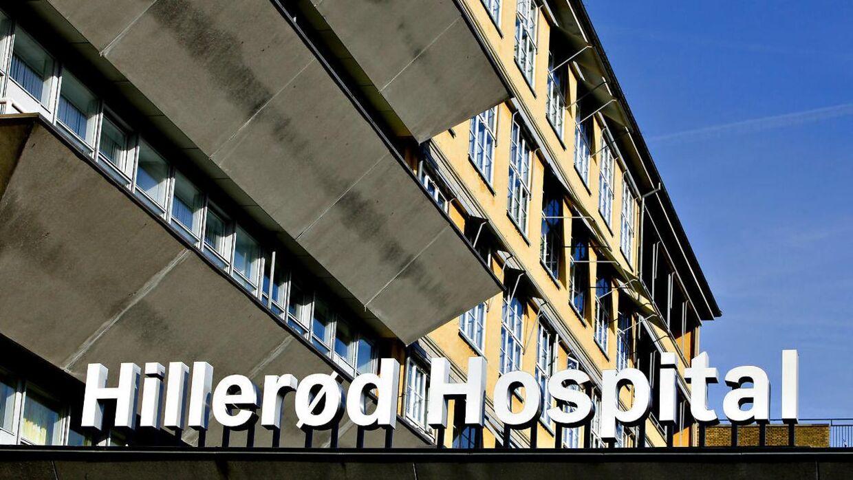 Charlotte Asperud arbejdede som læge på Nordsjællands Hospital i Hillerød. Det var også her, hun under sit arbejde mødt den formodede drabsmand.