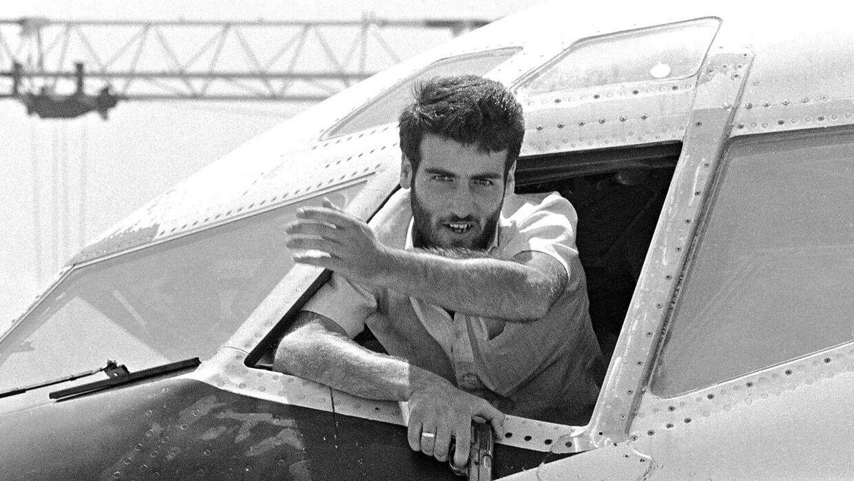 Flykapringen, som libaneseren er mistænkt for, fandt sted i 1985.