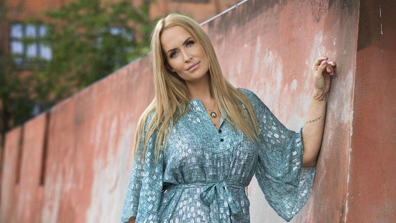 Geggo er kendt fra realityshowet 'Familien fra Bryggen'. (Foto: TV3)