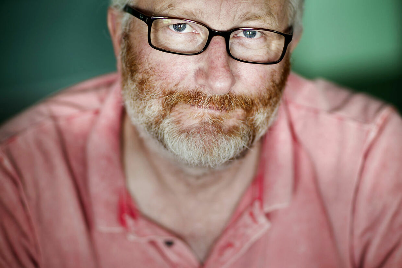 Peter Aalbæk.
