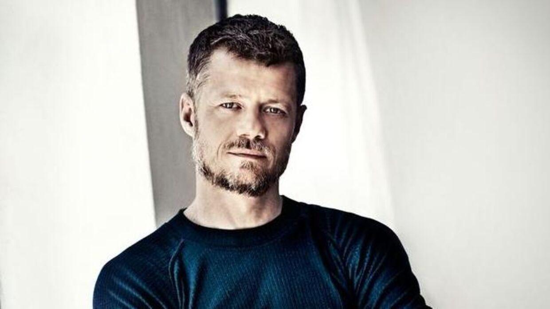 Thomas Magnussen er den engelske stemme, du hører, når du tager metroen.