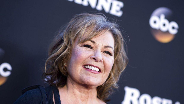 Roseanne Barr havde enorm succes i serien 'Roseanne', som blev sendt fra 1988 til 1997, og igen kort i 2018. Serien blev også vist på dansk fjernsyn.