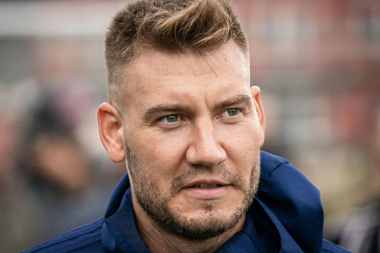Nicklas Bendtner bruger ikke længere København på samme måde, som han gjorde engang.