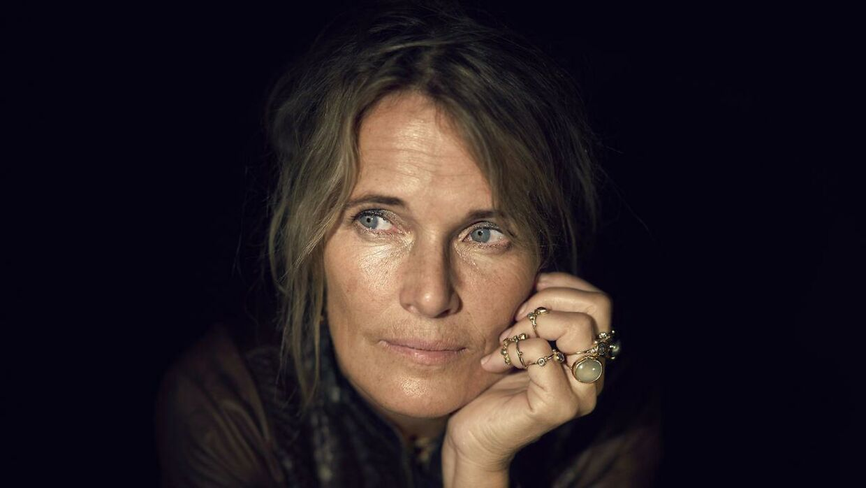 Smykkedesigneren Josephine Bergsøe fortæller i et stort interview med Berlingske, at 'det var sindssygt grænseoverskridende at blive skilt.'