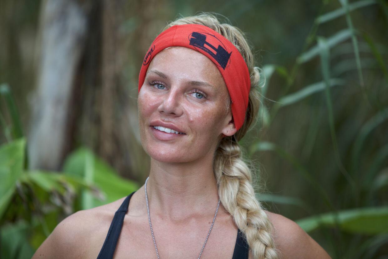 30-årige Louise Camilla Haustrup kvittede fra dette års 'Robinson Ekspeditionen'.