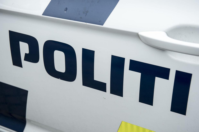 Nordsjællands Politi forsøger at klarlægge,hvad der præcist skete, da to biler i sidste uge stødte sammen i Græsted. (Arkivfoto) Mads Claus Rasmussen/Ritzau Scanpix