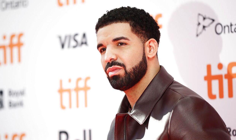 32-årige Drake.