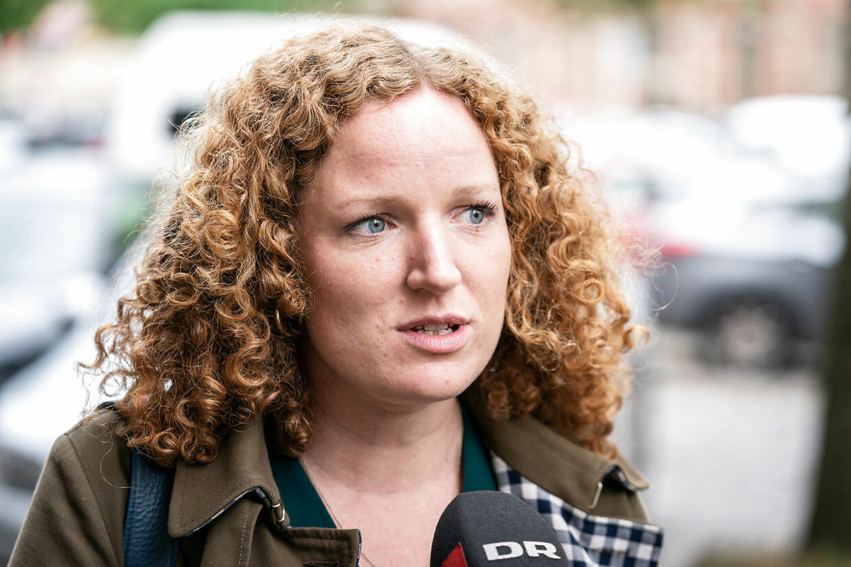 Enhedslistens folketingsmedlem Rosa Lund er stærkt kritisk over for Teknik- og Miljøforvaltningens lukkethed i advokat-skandale.