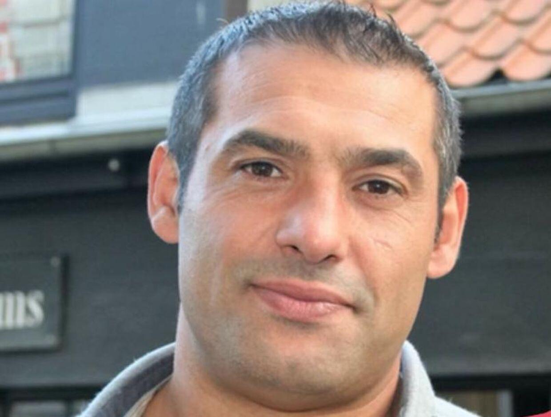 Mahmoud Daoud blev afvist i døren på Café Kræz.