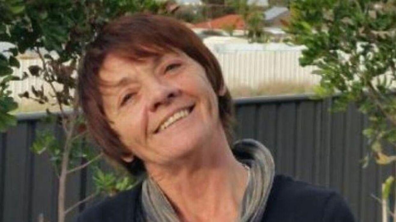 55-årige Pilgrim blev fundet i god behold.