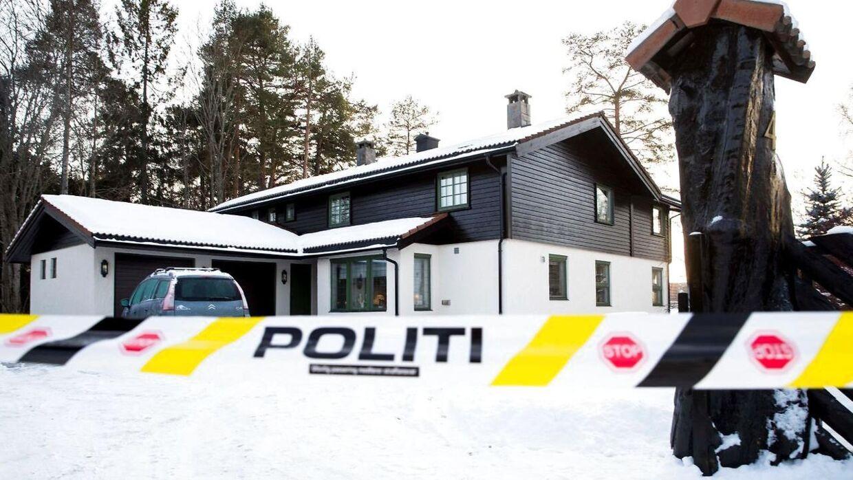 31. oktober i fjor forsvandt Anne-Elisabeth hagen fra sit og sin multimillionære mands hjem i Fjellhamar, der ligger omtrent 15 kilometer fra Oslo.