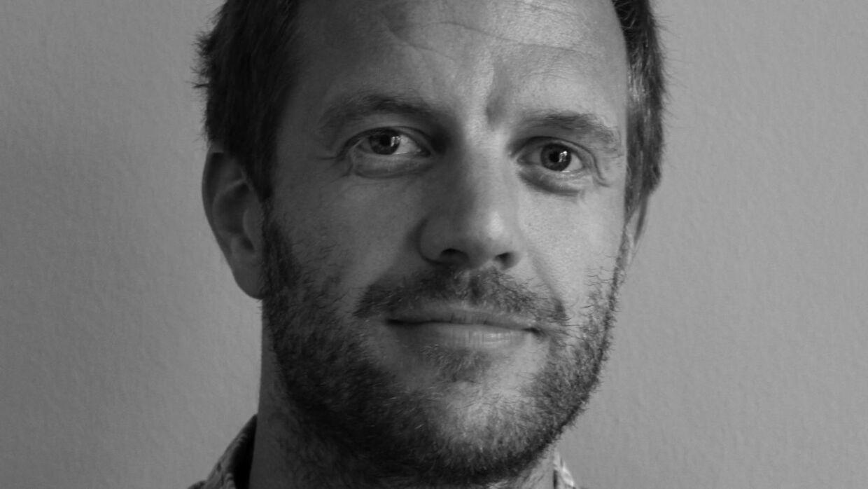 Psykolog Eivind Harbeck Johansen fra Psykologerne Johansen & Kristoffersen.
