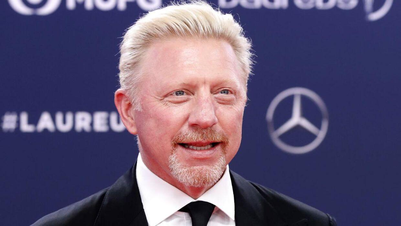 Boris Becker er endnu engang havnet i problemer.