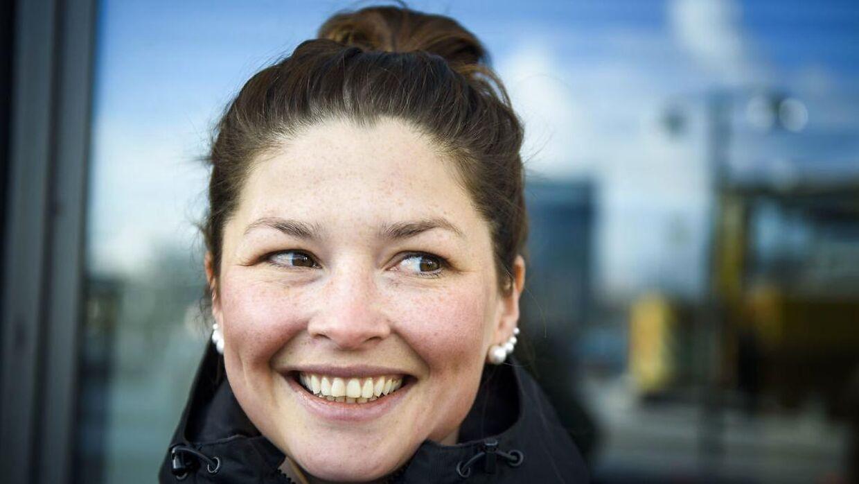 Laila Friis-Salling er en dansk/grønlandsk freestyle skiløber.