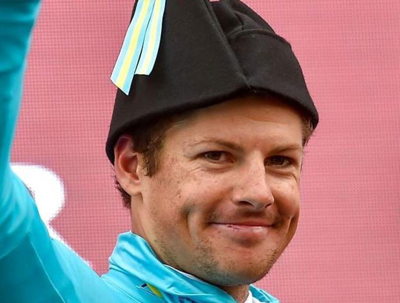 Jakob Fuglsang vandt senest 16. etape af Vuelta a España.