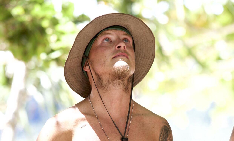 31-årige Steffen røg mandag aften ud af 'Robinson Ekspeditionen'.
