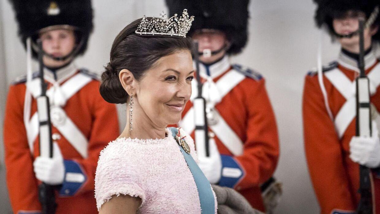 Grevinde Alexandra har taget nogle kloge valg, mener kongehuseksperter.