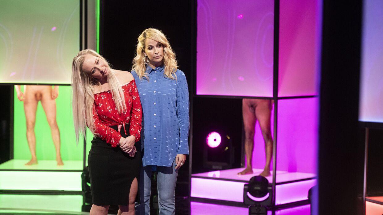 25-årige Ida Lykkegaard Wiesneck er aftenens deltager i 'Date mig nøgen' på Tv2 Zulu.
