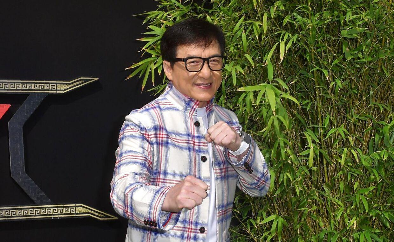 Det var under optagelserne med actionstjernen Jackie Chan, at Pilou Asbæk troede, at han skulle dø.
