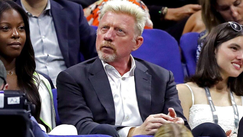 Boris Becker skal leve med restriktioner i 12 år endnu.
