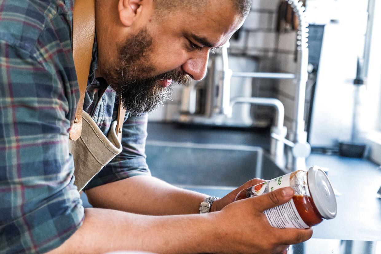 Thomas Alcayaga er madblogger og anmelder i BTs test univers - Det Bedste Af Det Billige