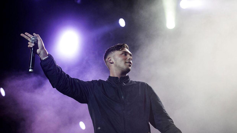 L.O.C er blevet overhalet på hitlisterne af de unge rapper som eksempelvis Gilli.