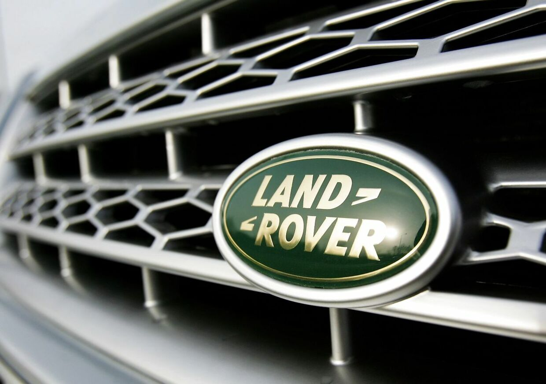 Kvinden købte sidste år en Land Rover med hjælp af sin daværende kæreste.